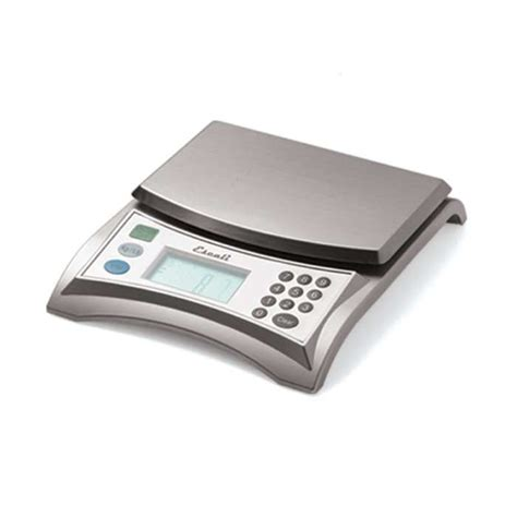 volume  weight scale