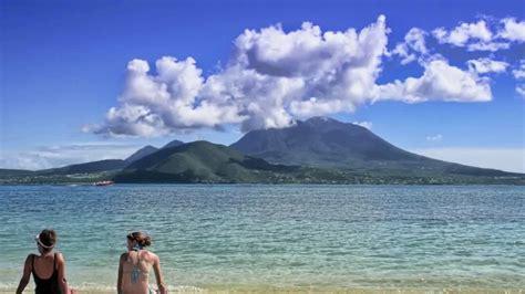 Saint Kitts and Nevis Islands - YouTube