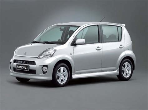 Daihatsu Sirion Wallpaper by Cars Wallpapers12 Daihatsu Sirion Car Wallpaper