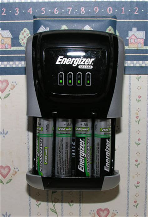 energizer rechargeable compact charger review  gadgeteer