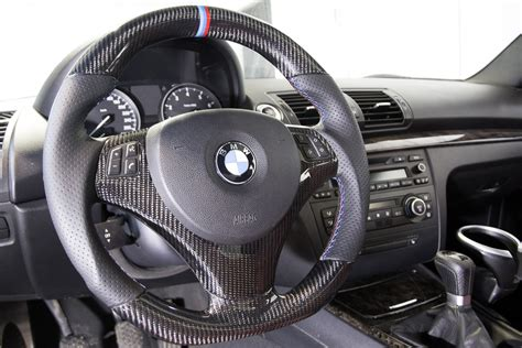 Bmw Z4 Steering Wheel Coverbmw 335i Carbon Fiber Steering