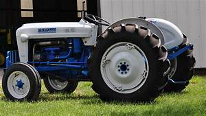 1964 Ford 4000