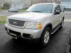Purchase Used 2003 Ford Explorer Xlt Sport 4