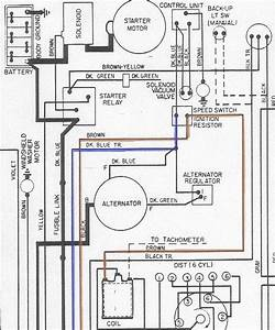 Mopar Ignition Switch Wiring Diagram