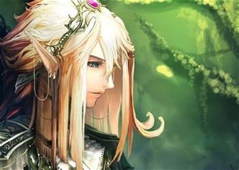 anime boy elf anime elf elves pinterest herons of and lights