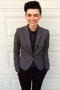 17 best ideas about Androgynous Fashion on Pinterest ...