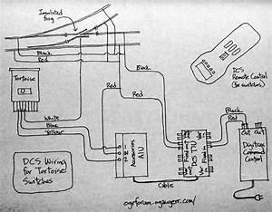 Mth Aiu Remote Tortoise Wiring Diagram
