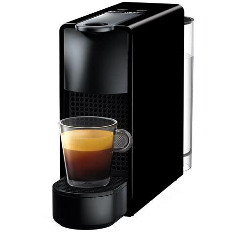 Essenza Nespresso by Krups Nespresso Essenza Mini Xn110b Kaffeekapselmaschine