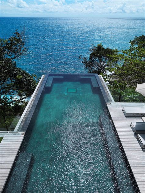 incredible infinity pools    world project inspo