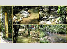 Sungai Congkak Recreational Forest Chongkak Park and Resort