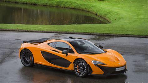 1 of 14 McLaren P1 Prototypes is for Sale in the U.K ...
