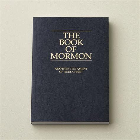 Book Of Mormon  New Ebay