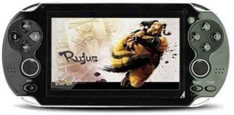 Macca Psp Vita 4 Gb With 10000 Price In India