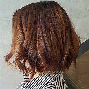Brune Meche Caramel : m che caramel sur cheveux ch tain quelles sont mes options pinterest brune ~ Melissatoandfro.com Idées de Décoration