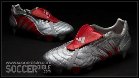 david beckham adidas predator pulse football boots vault