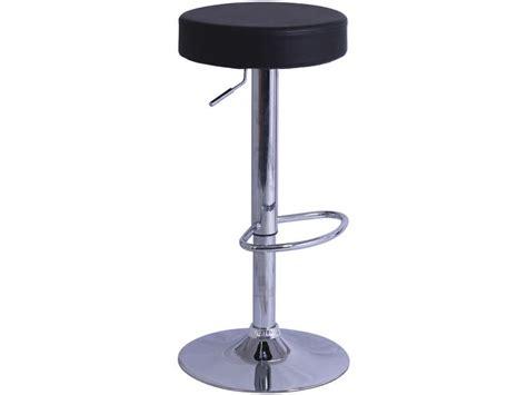 tabouret de cuisine conforama tabouret de bar de cuisine rump coloris noir vente de chaise de cuisine conforama