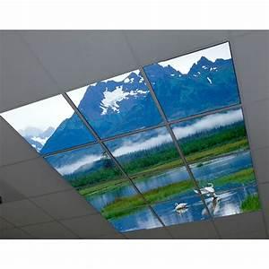 Led Panel Himmel : led panel illusions ledsystem scandinavia ab ~ Orissabook.com Haus und Dekorationen