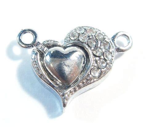 metallperlen zwischenteile metall spacer rund mm silber neu  ebay