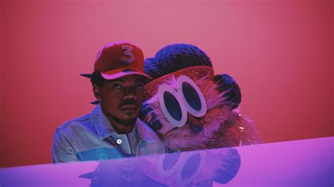 chance  rapper  drugs official video youtube
