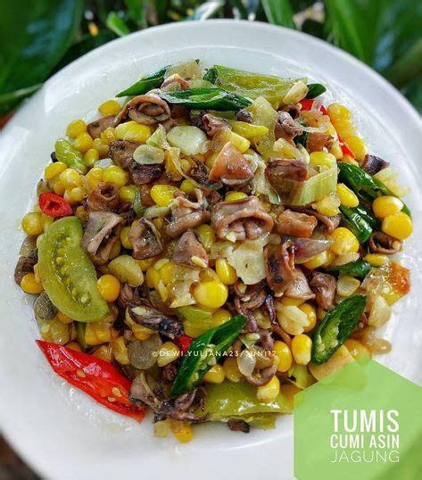 Jika menggunakan cumi asin yang kering, rendam dulu sampai lunak sebelum dimasak. Nasi Goreng Kambing Ala Kebon Sirih Bango | Recipe | Indonesian Recipes | Pinterest | Nasi ...