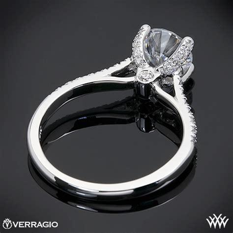Verragio 4 Prong Pave Diamond Engagement Ring  1804. Family Crest Rings. $10000 Wedding Rings. Modern Metal Wedding Rings. Polish Engagement Rings. Championship Rings. Chatham Engagement Rings. Wood Grain Engagement Rings. Glitter Rings
