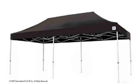 ez  canopy tents