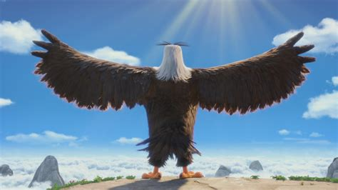 Animated Eagle Wallpaper - eagle angry birds hd 4k wallpapers images