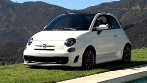 2014 Fiat 500 Gq Edition
