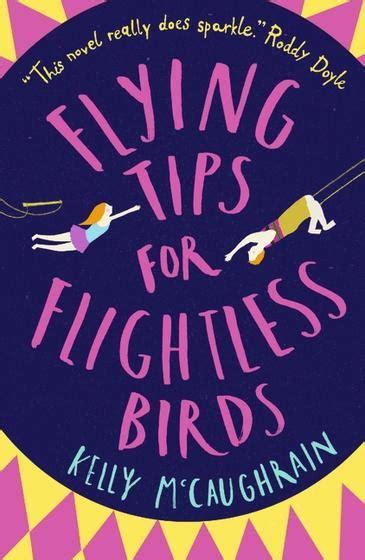 flying tips  flightless birds reading time