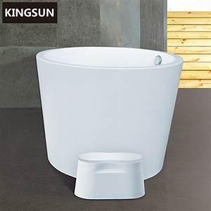 Runde Badewanne Klein : runde badewanne klein ~ Frokenaadalensverden.com Haus und Dekorationen