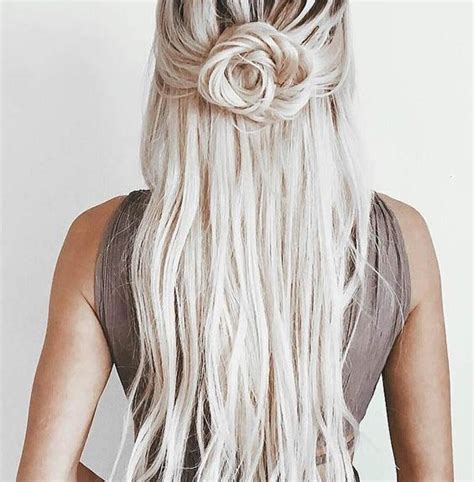 acconciature fai da te capelli lunghi uy regardsdefemmes
