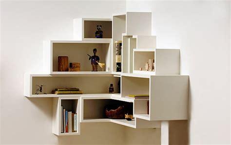 rak standing 20 smart and functional corner shelves for your home