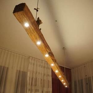 Lampe über Kochinsel : deckenlampe holzbalken esszimmer pinterest ~ Sanjose-hotels-ca.com Haus und Dekorationen