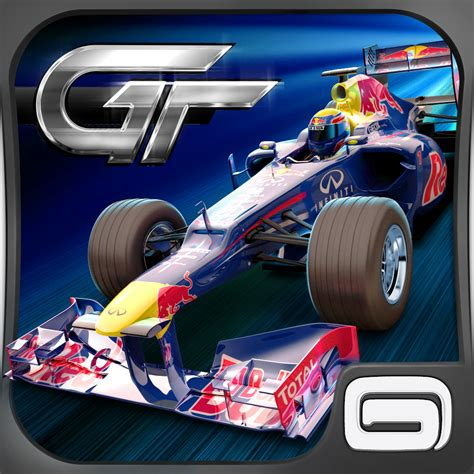 Gt Experience by Gameloft S Gt Racing 2 The Real Car Experience Zooms Into