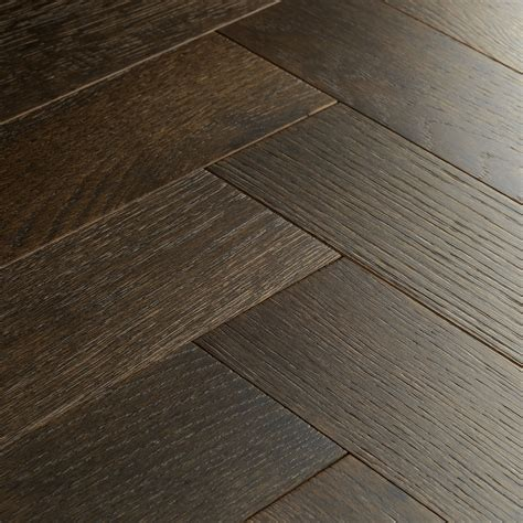 goodrich espresso oak parquet flooring woodpecker flooring