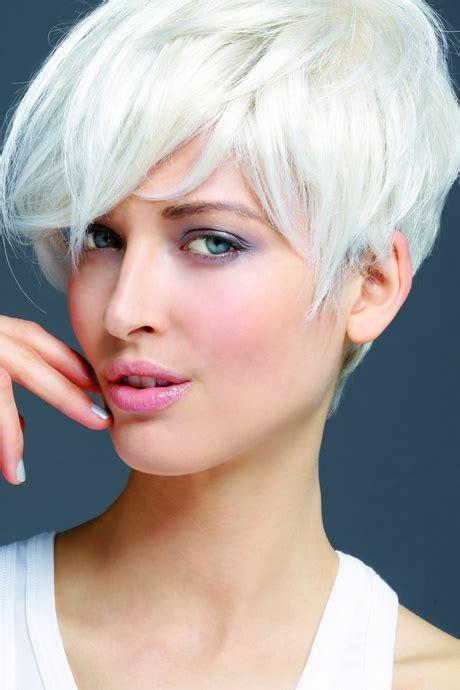 coupe pour cheveux frisã s coupe pour cheveux blancs