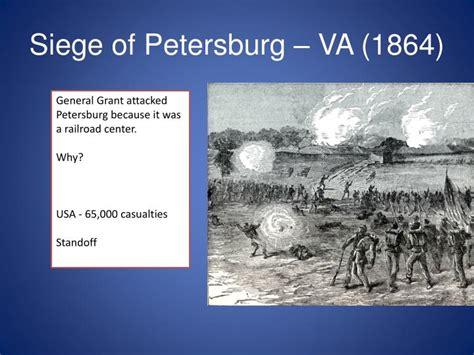 optical center siege ppt major civil war battles powerpoint presentation id