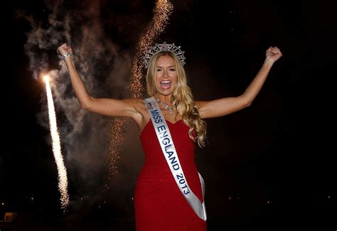 Beauty Contests Blog Kirsty Heslewood  Miss World
