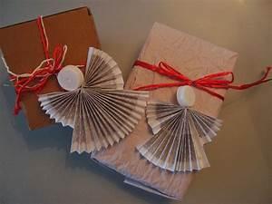 Upcycling Ideen Papier : buchengel mit anleitung book angels with tutorial upcyclingdecember2013 pinterest ~ Eleganceandgraceweddings.com Haus und Dekorationen