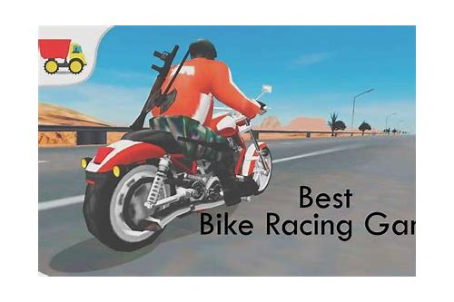 bike games download android