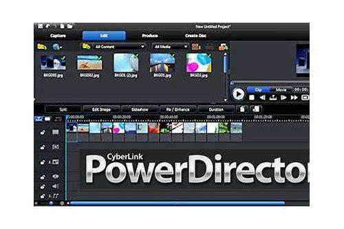 cyberlink powerdirector 8 serial key free download