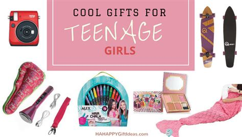 cool gifts for 18 cool gifts for teenage girls hahappy gift ideas