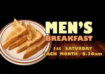 Breakfast Mens Saturday Hearty King 1st Coupled