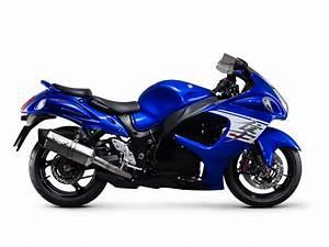 Hayabusa Z - Chelsea Motorcycle Group