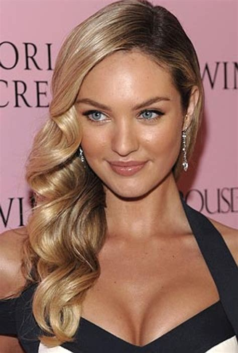 hair on the side styles wavy hairstyles for with thick hair hairstyles