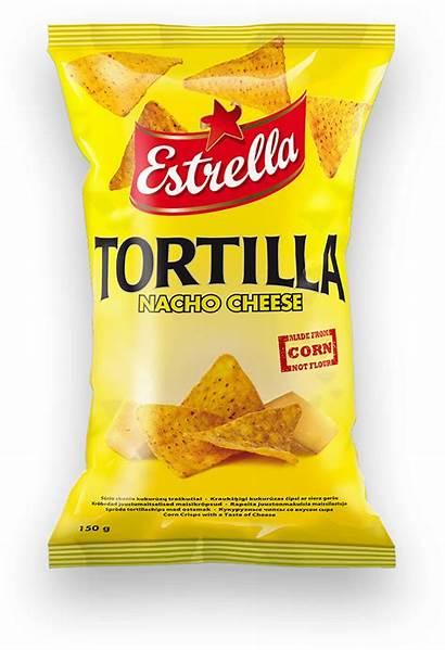 Estrella Tortilla Cheese Sastāvdaļas