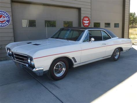 1966 Buick Skylark For Sale by 1966 Buick Skylark For Sale On Classiccars 5 Available