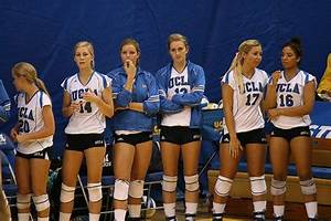 UCLA Women's Volleyball vs USC | Volleyball