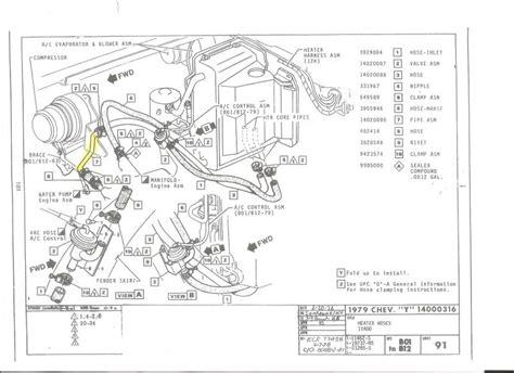 Corvette Wiring Diagram Engine