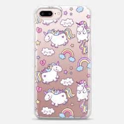 Size 7 Plus Case iPhone